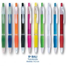 Bolígrafo Bali