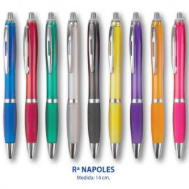 Bolígrafo Nápoles