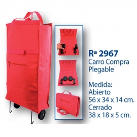 Carro plegable 2967